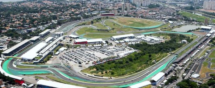 El GP de Interlagos peligra, la F1 se desplazaría a Rio según Bolsonaro