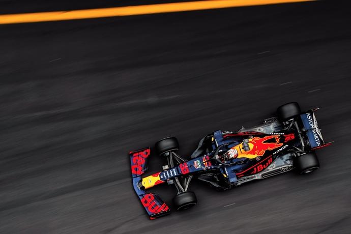 Helmut Marko anuncia una gran mejora para Monza