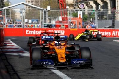 Renault y McLaren apuestan por un nuevo motor en España