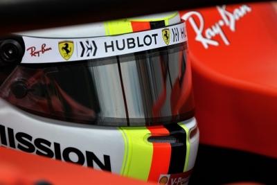 Sábado en España - Ferrari: No encuentran respuestas