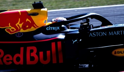 Sábado en España - Red Bull confía en plantar cara a Ferrari y llegar al podio