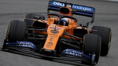 """Sainz listo para Mónaco: """"Vamos a por Q3"""""""