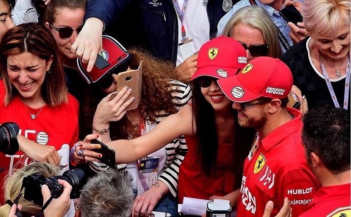 Vettel ante ¿su última temporada?