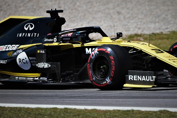 Viernes en España - Renault: Día para conocer todas las mejoras