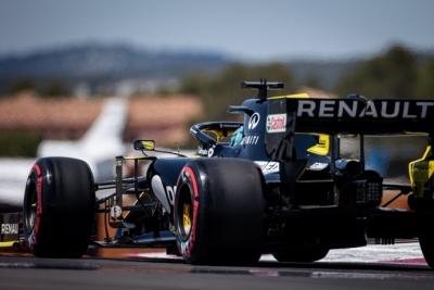 """Abiteboul: """"Espero ver una batalla con McLaren el resto de la temporada"""""""