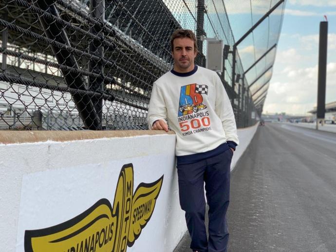 Alonso desvela que estará en 8 carreras más después de Le Mans