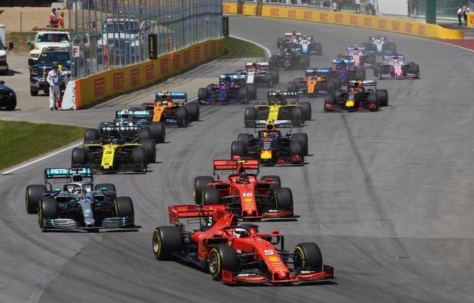 La F1 se plantea que pilotos no oficiales puedan participar en los Libres a partir de 2021