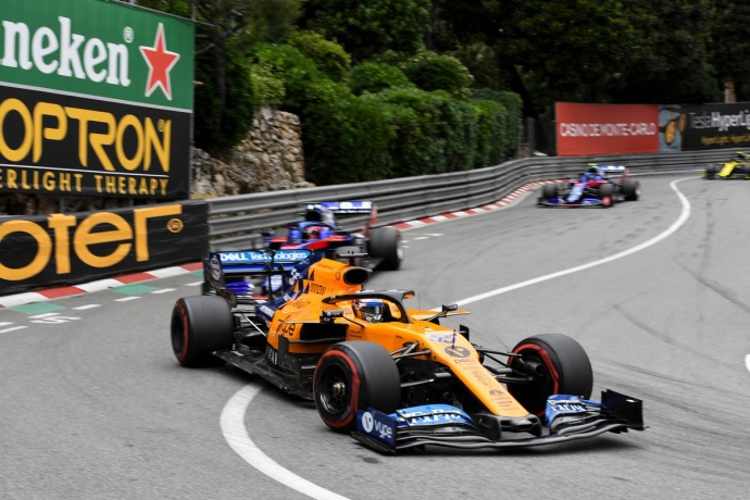 McLaren quiere mantener la buena racha en Canadá