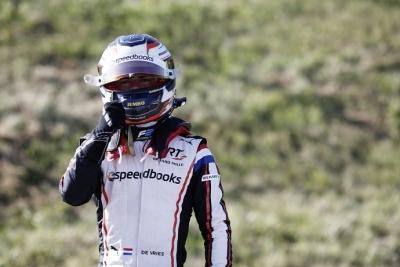 Nyck De Vries vuelve a la Pole en Austria