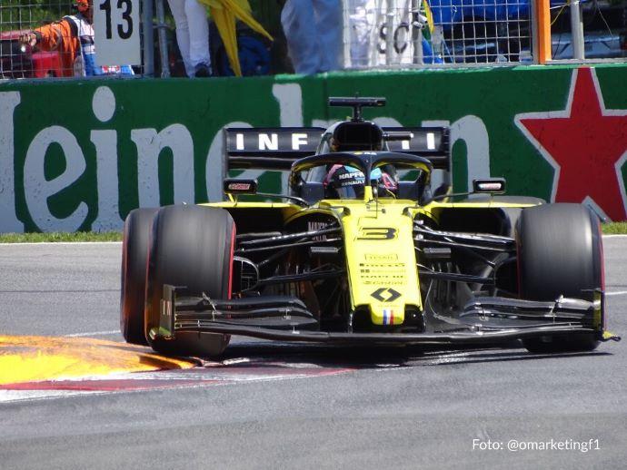 Calificación en Canadá – El cavallino vuelve a saltar y Vettel y Ferrari consiguen la Pole en Montreal