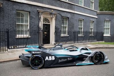 Calendario 2019/2020 de la Fórmula E: ePrix de Londres y el compromiso 'NET ZERO'