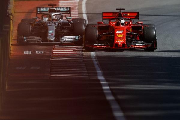 CRÓNICA GP Canadá: Una polémica decisión de la dirección de carrera define el resultado