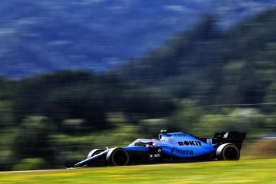 Domingo en Austria - Williams: Mismo acontecer, mismo resultado