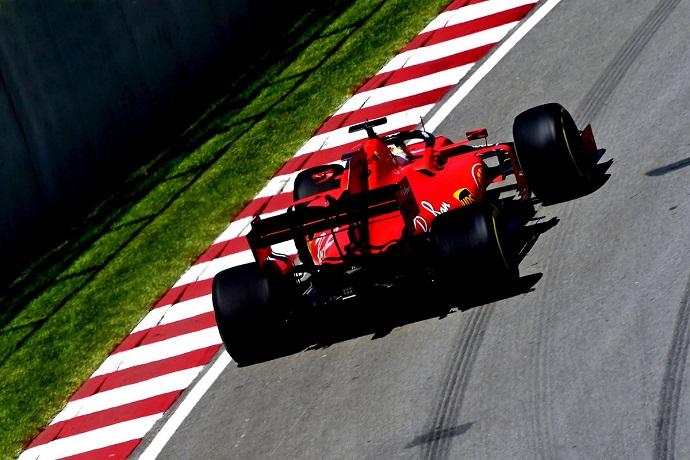 Domingo en Canadá - Ferrari: Decepción con podio