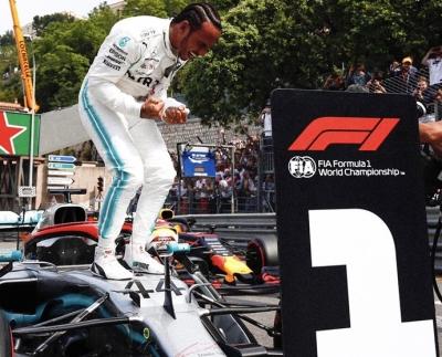 ¿Es Hamilton el mejor piloto en la historia de la F1?, Toto Wolff lo asegura