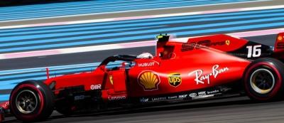 Ferrari apostará por más carga aerodinámica y menos velocidad punta en su monoplaza