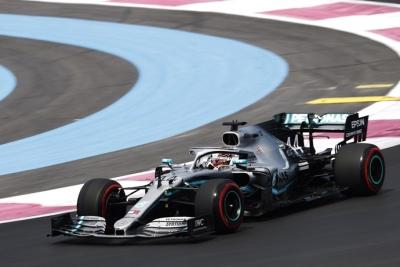 """Hamilton lanza un dardo hacia la FIA: """"Durante muchos años han tomado malas decisiones"""""""