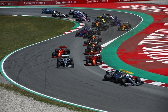 La nueva y extravagante idea de Ecclestone para mejorar la Fórmula 1
