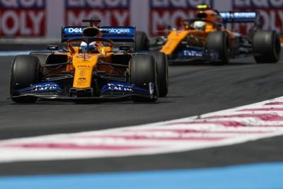 McLaren y el nuevo motor Renault: ¿Usarlo o no usarlo? Esa es la cuestión