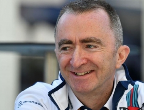 OFICIAL: Paddy Lowe deja de formar parte de Williams