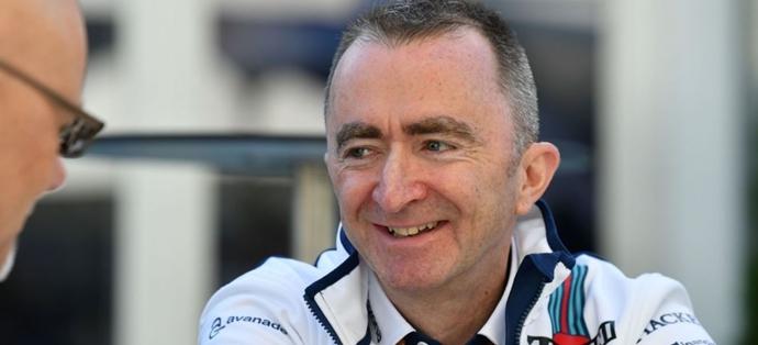 OFICIAL: Paddy Lowe deja de formar parte de Williams
