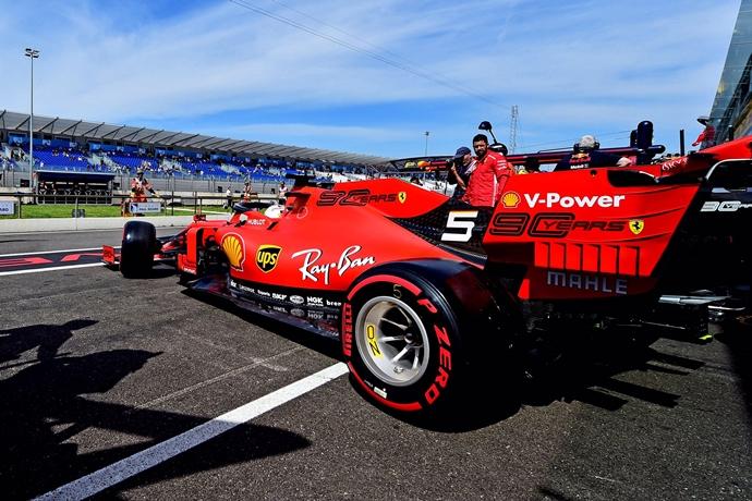 Previa GP de Austria – Ferrari: una pizca de esperanza para lograr un resultado positivo en el Red Bull Ring