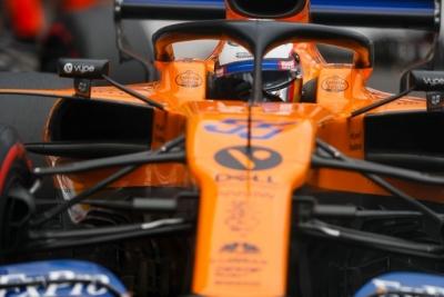 Previo GP Francia - McLaren