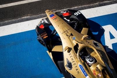 Revelado el calendario provisional de la Fórmula E