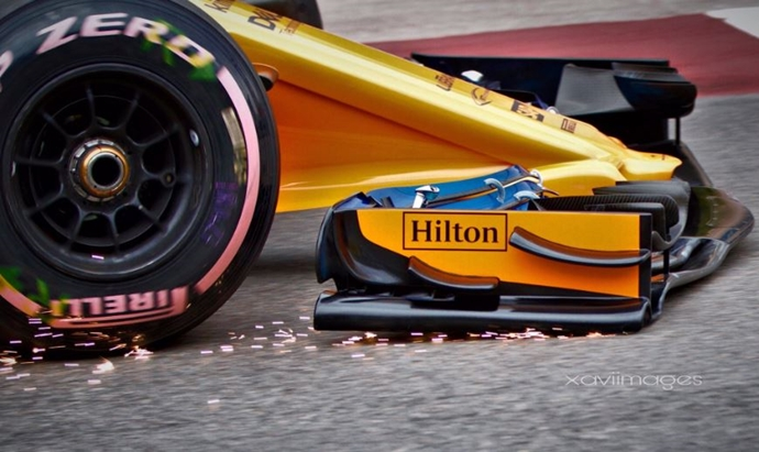 Técnica F1: Endplates