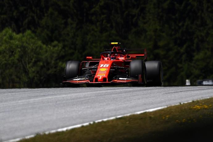 Viernes en Austria – Ferrari: un comienzo perfecto puede marcar la diferencia