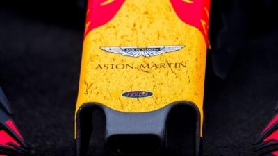 Aston Martin solo fabricará motores en caso de que Honda abandone la F1