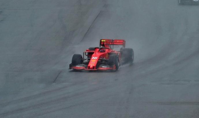 Domingo en Alemania – Ferrari: Vettel firma una remontada memorable en el caos de Hockenheim