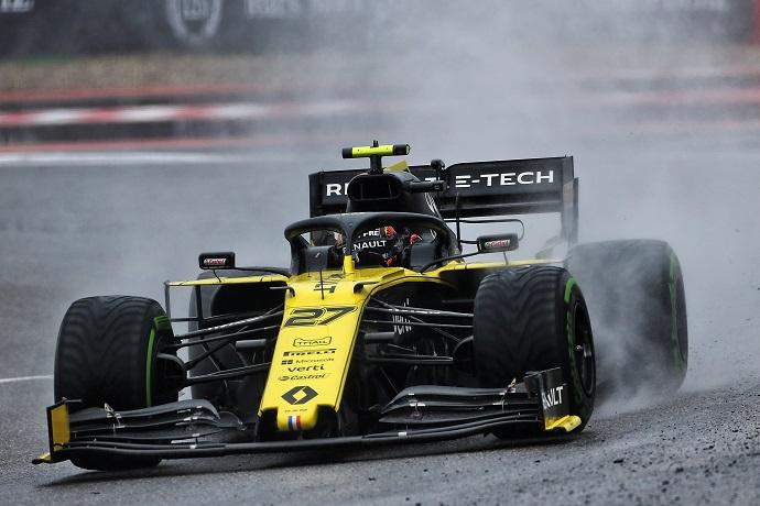Domingo en Alemania - Renault: Amarga decepción