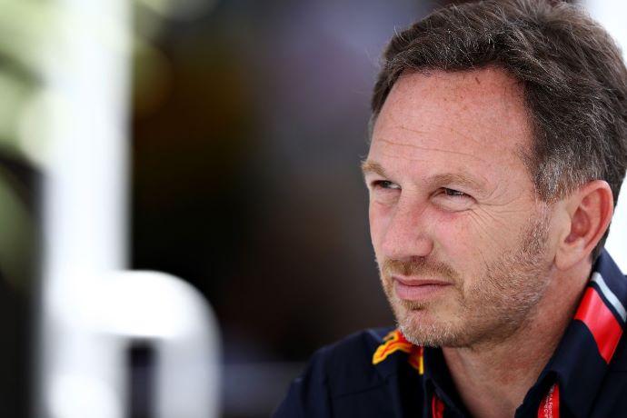 """""""Fue una carrera justa, una carrera dura y así debería ser la F1"""": Horner"""