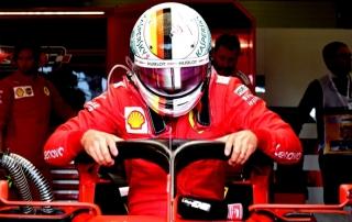 """Helmut Marko: """"Vettel debería cambiar de equipo"""""""