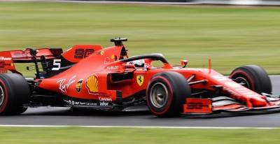 Previa GP Alemania- Ferrari: Vettel y Leclerc dispuestos a ganar