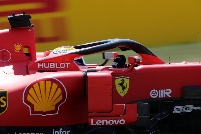 Sábado en Alemania – Ferrari: La peor pesadilla