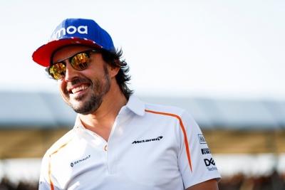 """Alonso sobre la F1: """"Los mismos motivos por los que decidí no seguir siguen estando presentes"""""""