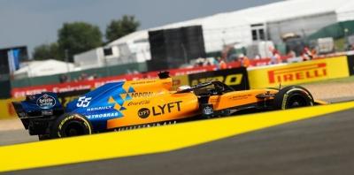 Domingo en Gran Bretaña – McLaren: Buenos puntos en casa que saben a poco