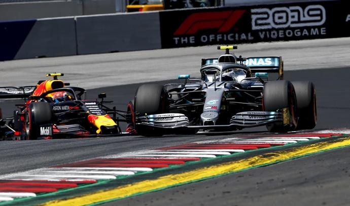 Horner asegura que Mercedes, Ferrari y Red Bull no cambiarán su alineación de pilotos para 2020