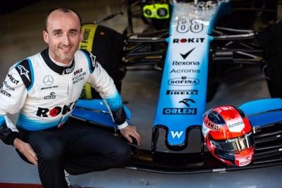 """Kubica, sobre su complicado regreso a la F1 con Williams: """"No me arrepiento de mi decisión"""""""