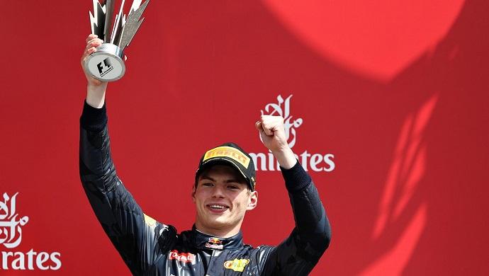 La cláusula de Verstappen no condicionará su futuro, según Horner