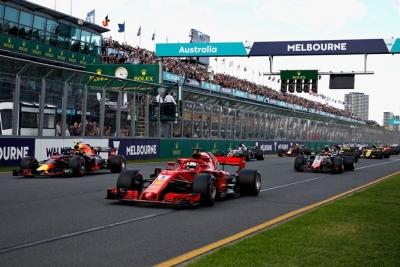 La Fórmula 1 cumplirá 70 años en 2020 y la temporada comenzará nuevamente en Australia