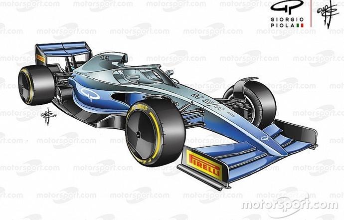 La Fórmula 1 se prepara para la temporada 2021 y anuncia su nueva reglamentación con bastantes cambios