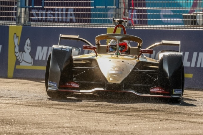 New York City Boys: Frinjs gana y Vergne se proclama bicampeón
