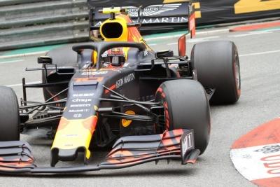 """Red Bull se compromete a ayudar a Gasly: """"Nuestra posición ahora es apoyarle de la mejor manera posible"""""""