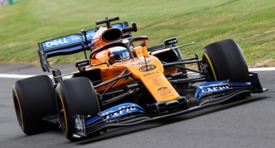 Viernes en Gran Bretaña - McLaren: No es casualidad