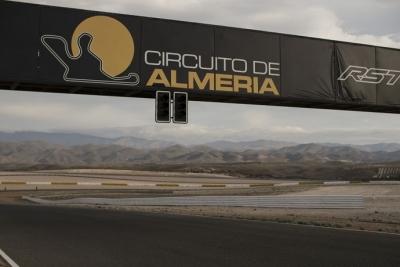 Las W Series seleccionarán a sus aspirantes en Almería
