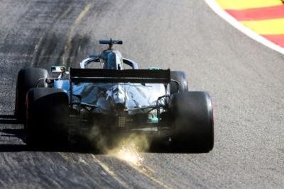Sábado en Bélgica – Mercedes: La clave será el ritmo de carrera