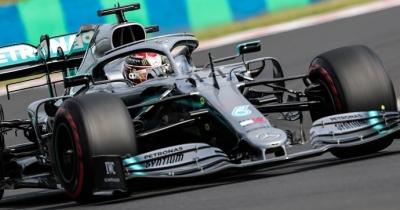 Sábado en Hungría - Mercedes: El Hungaroring se le resiste